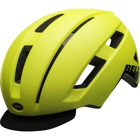 Bell Daily Helmet Women matte hi-viz